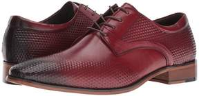 Stacy Adams Kallan Plain Toe Lace Men's Plain Toe Shoes