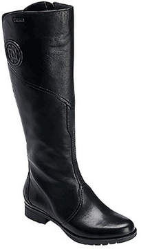 Rockport Women's Tristina Gore Tall Waterproof Boot Wide Calf