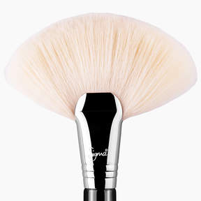 Sigma Beauty F90 Fan Brush