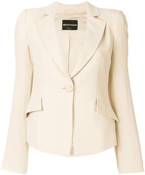 Emporio Armani classic blazer