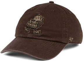 '47 Cleveland Browns Triple Rush Clean Up Cap