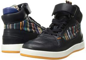 Paul Smith High Top Sneakers Boy's Shoes