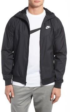 Nike Men's 'Windrunner' Colorblock Jacket