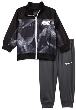 Nike Infant Boy's Jacket & Track Pants Set