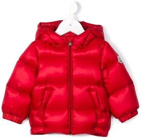 Moncler 'Macaire' padded coat