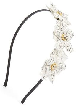 Tasha Floral Headband