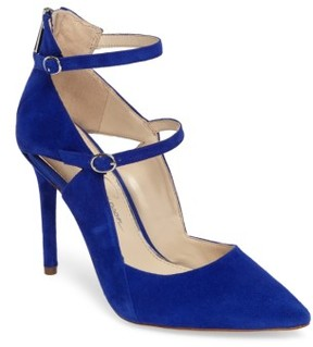 Jessica Simpson Women's Liviana Pointy-Toe Pump