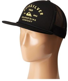 Quiksilver Spellbinder Hat Caps
