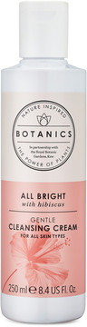 Botanics All Bright Gentle Cleansing Cream