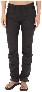 Fjallraven Abisko Lite Trekking Trousers Women's Casual Pants