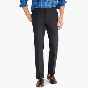 J.Crew Mercantile Bedford dress pant in heathered cotton