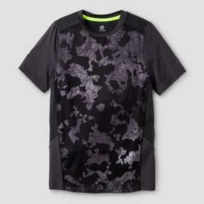 Champion Boys' Novelty Compression T-Shirt