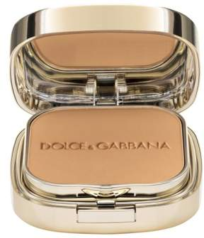 Dolce&gabbana Beauty Perfect Matte Powder Foundation - Almond 150