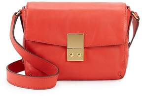 Cole Haan Women's Alanna Leather Crossbody Bag