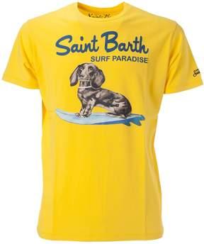 MC2 Saint Barth Surf Paradise T-shirt