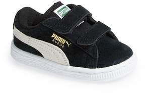 Puma Suede Sneaker (Toddler & Little Kid)