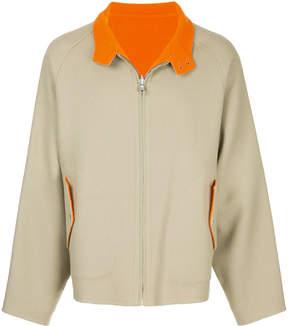 H Beauty&Youth Harrington jacket