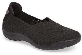 Bernie Mev. Women's Rigged Fly Slip-On Sneaker
