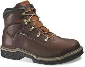 Wolverine Buccaneer Men's Waterproof Work Boots