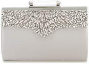 Badgley Mischka Embellished Gala Clutch