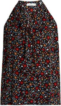 A.L.C. Steele sleeveless silk top