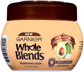 Garnier Whole Blends Nourishing Mask Avocado Oil & Shea Butter
