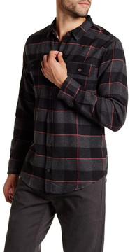 Burnside B-Back Regular Fit Shirt