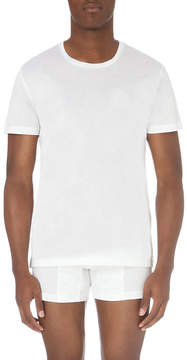 La Perla Cotton-jersey t-shirt