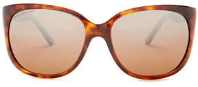 Revo Men's Grand Classic Oversized Sunglasses