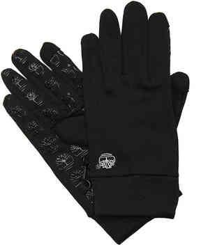 Timberland Men's Stretch Tech Touchscreen Gloves