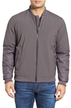 Mountain Hardwear ZeroGrand(TM) Nylon Bomber Jacket