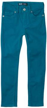 Levi's Girls 4-6x Denim Leggings