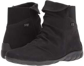 Rieker R3448 Liv 48 Women's Pull-on Boots