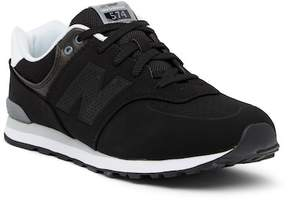 New Balance 574 Acrylic Sneaker (Baby & Toddler)