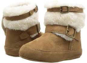 Frye Tamara Fur Girl's Shoes