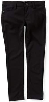 Jessica Simpson Big Girls 7-16 Ponte Pants