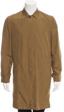 Marc Jacobs Lightweight Three-Button Coat