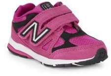 New Balance Girl's 888 Series Grip-Tape Sneakers