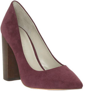 1 STATE Women's 1.STATE Valencia Pointed Toe Pump