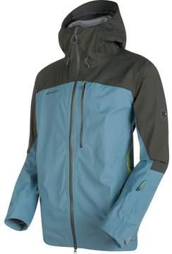 Mammut Alvier Tour HS Hooded Jacket - Men's