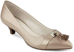 Anne Klein Women's Mandie Pump