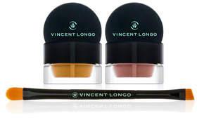 Vincent Longo Duo Liner with Brush - Golden Orbit - Flamenco