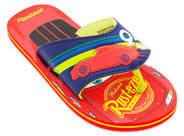 Disney Lightning McQueen Sandals for Kids