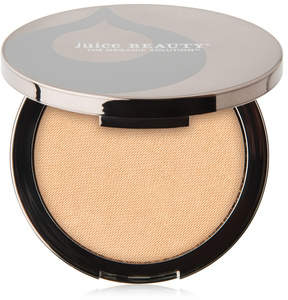 Juice Beauty PHYTO-PIGMENTS Flawless Pressed Powder - Sand - light skin with yellow undertones
