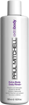 Paul Mitchell Extra Body Extra-Body Daily Rinse