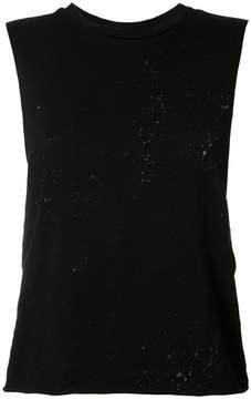 Amiri classic vest top