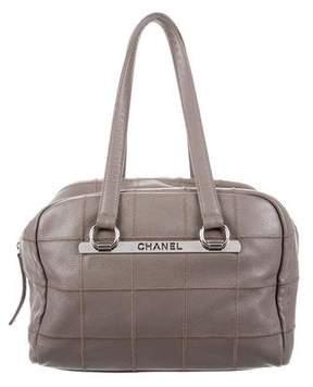 Chanel Square Quilt Bag