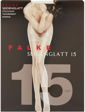 Falke Seidenglatt 15 denier stockings