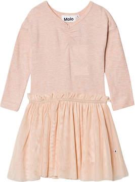 Molo Cameo Rose Celenia Dress