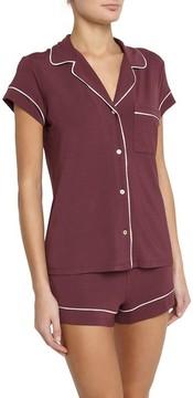Eberjey Women's 'Gisele' Shorty Pajamas